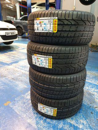 Pirelli Tyres for Sale