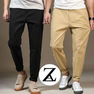 plus size chinos pants