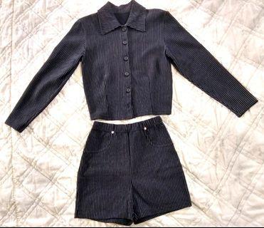 🚚 義大利製服飾 上衣&褲子 made in Italy