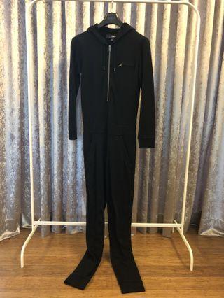 DKNY X Cara Delevigne Jumpsuit