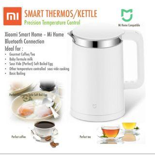 Xiaomi Smart Kettle.Temperature Controlled Kettle & Thermos