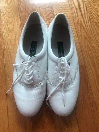 小白鞋休閒鞋 White shoes #summer19