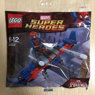LEGO SuperHeroes 30302 Ultimate Spider-Man Glider