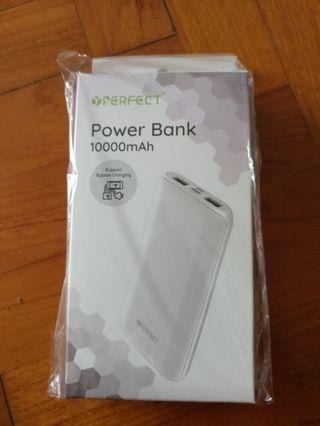PERFECT 10000mAh power bank