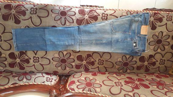 Epidemic Jeans