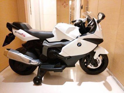 BMW 電動 Motorbike