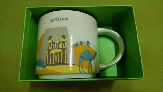 星巴克城市杯(約旦)