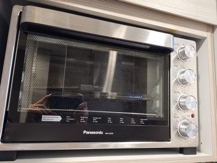 Panasonic electric Oven 焗爐 NB-H3200