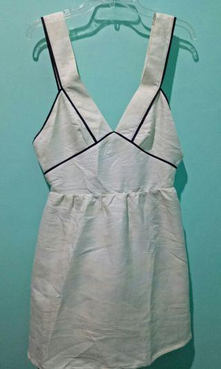 Mini dress merk hnm