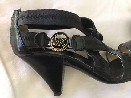 MICHEAL KORS SHOES leather