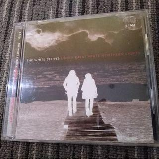 The white stripes - Under great white northern lights (Copy CD)