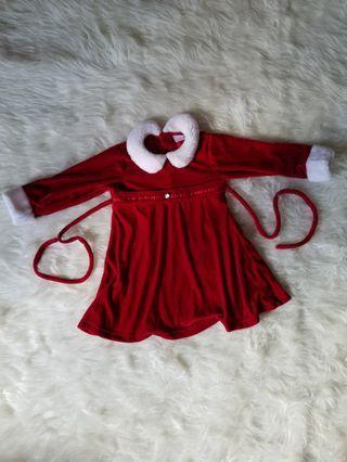 Dress 2-3 th