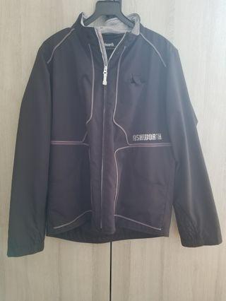 Ashworth Golf Windbreaker Jacket Men's Medium