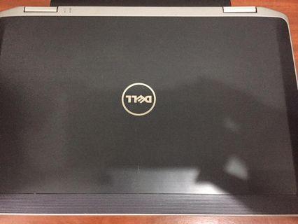 Dell Latitude E6320 i5