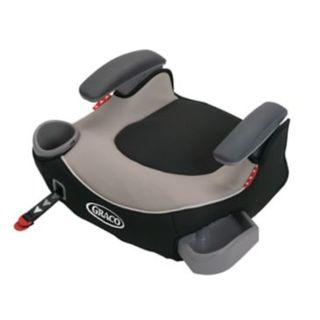 NEW - Graco AFFIX Backless Booster Seat with Latch System