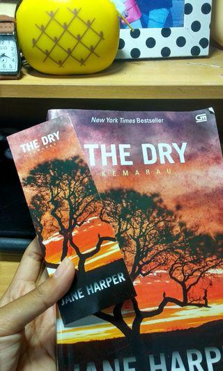 Novel The Dry Bestseller