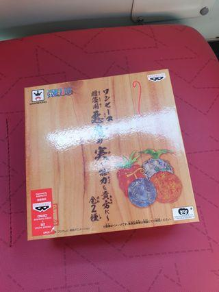 Banpresto Devil fruit 4