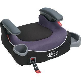 NEW - Graco TurboBooster LX Backless Booster Seat