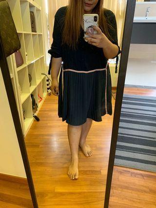 🚚 Plus size dress