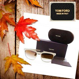 Tom Ford TF437 Wayfarer Sunglasses