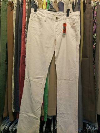 Celana panjang cwek import