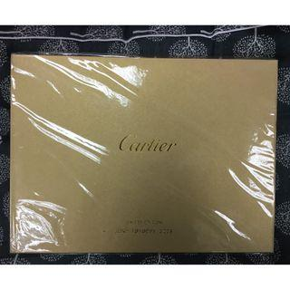 Cartier Limited Edition 紀念郵票 2008 年
