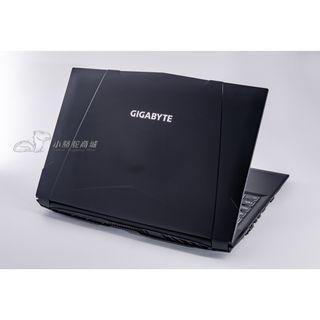 【全新僅拆封】【15.6吋】技嘉 GIGABYTE Sabre 15-k8 電競筆電 8代i7+8G IPS 保固內