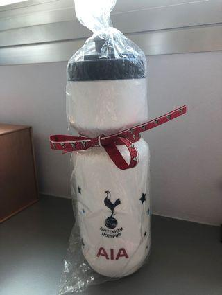 Tottenham Hotspur Authentic Water Bottle