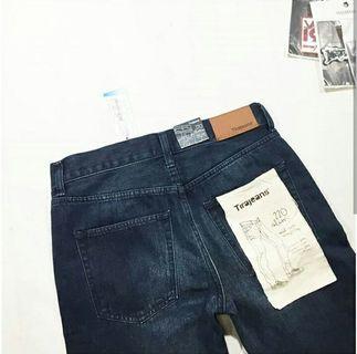Tira jeans 220 coolmax slim dark blue