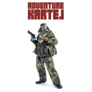 Threea Adventure Kartel Jungle Vet (pls read description)