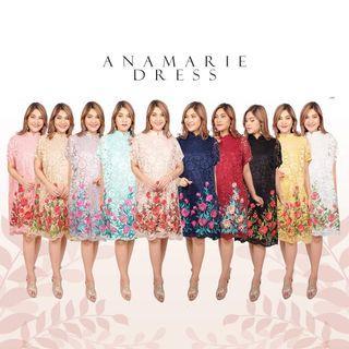 Anamarie Dress