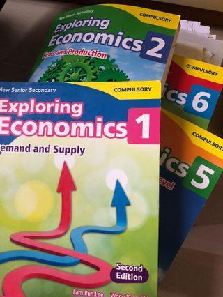 Exploring Economic 1,2,5,6