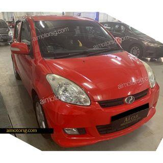 Hatchback for Low Price💲  | RENT |  Perodua Myvi 1.3 SX Manual