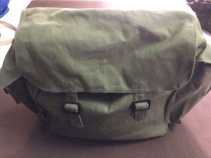 backpack lame