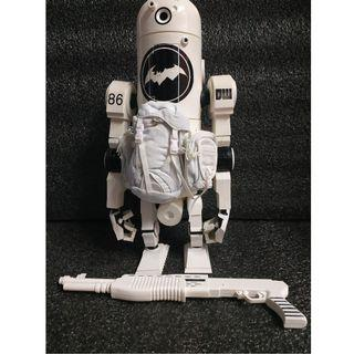 Threea WWRP Daywatch MK3 Bertie(pls read description)
