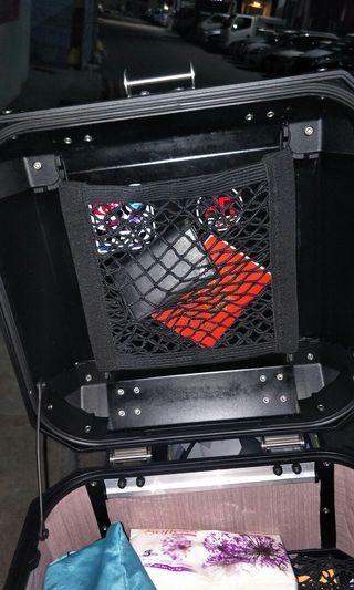 GIVI/KAPPA 42L Box Inner Net
