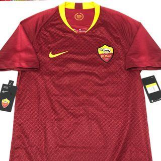 意大利🇮🇹羅馬18/19主場#92 EL SHAARAWY S size 全新有牌
