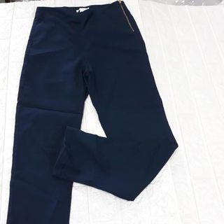 HNM Navy Pants