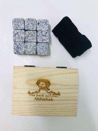 🚚 Games of thrones whiskey stones