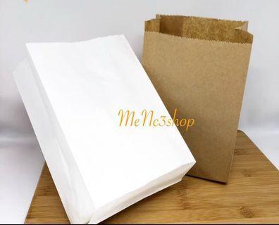 Paper Bag, Kantong kertas, lunch bag