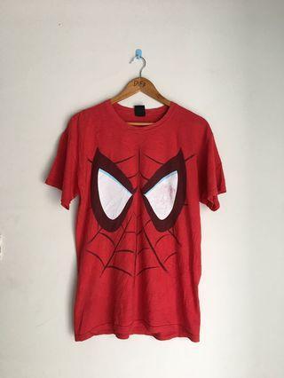 Kaos Original Spiderman
