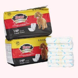 Pet Diapers for Dogs / Pets