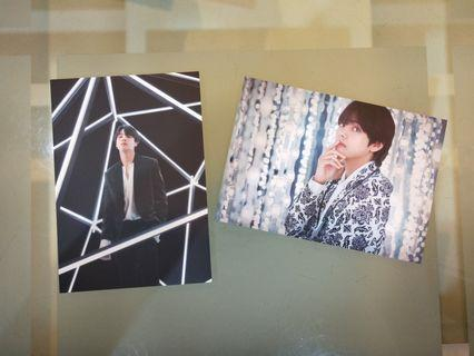 [PRICE REDUCE] RM20 FOR BOTH