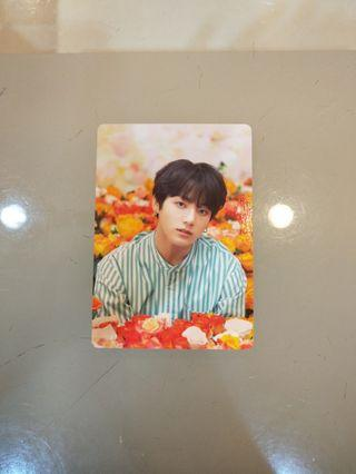 [WTS FAST] JUNGKOOK JAPNESE LY PC