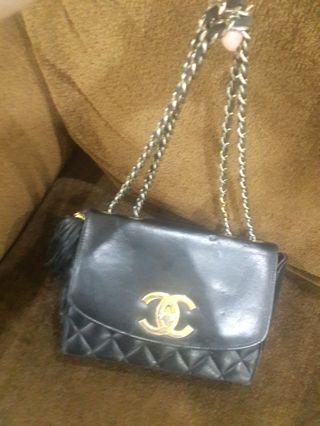 Chanel Bag vintage 🙏