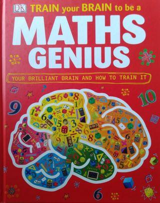🚚 DK TRAIN your BRAIN to be a GENIUS