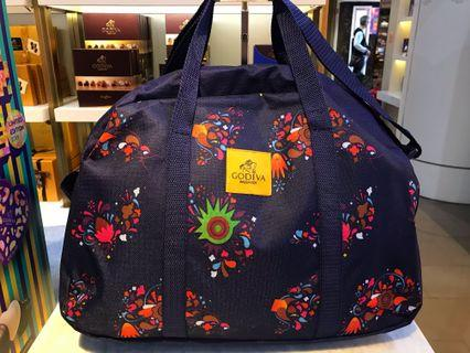 𝐆𝐎𝐃𝐈𝐕𝐀 Carnival Travel Bag 🧳