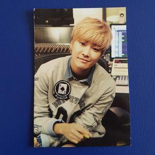 🚚 Jeongmin Obsession Photocard