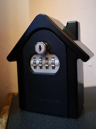 Mini Key Safe