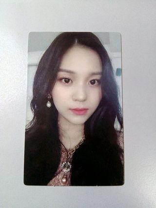 [WTS] GFRIEND UMJI TIME FOR US PC